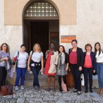 Project coordinators, M1 (KOM), Palermo, 23.11.2018