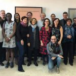 Project coordinators M1 (KOM), University of Palermo, 22.11.2018