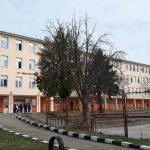 Ivan Vazov School, Mezdra, 11.03.2019